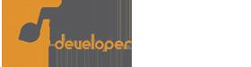 iPhoneDeveloper Logo